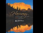 Harmony Magazine Cover